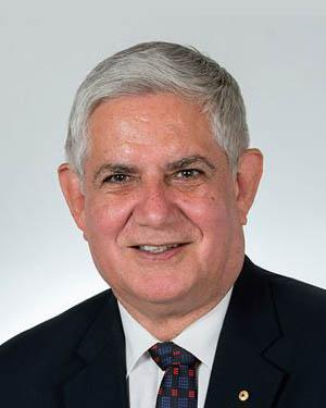 Image of Ken Wyatt