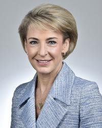 Portrait Image of Michaelia Cash