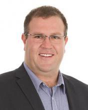 Image of Ben Morton